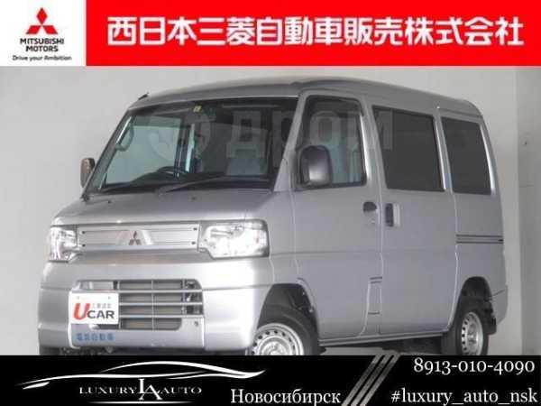 Mitsubishi Minicab MiEV, 2015 год, 480 000 руб.