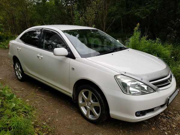 Toyota Allion, 2006 год, 538 000 руб.