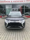 Mitsubishi Outlander, 2019 год, 2 122 000 руб.