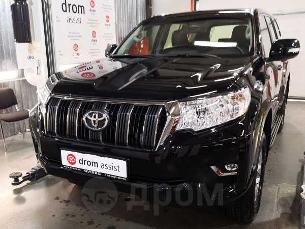 Toyota Land Cruiser Prado, 2019 год, 3 176 000 руб.