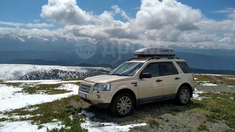 Land Rover Freelander, 2007 год, 670 000 руб.