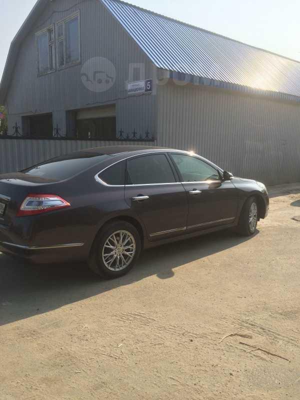 Nissan Teana, 2011 год, 710 000 руб.