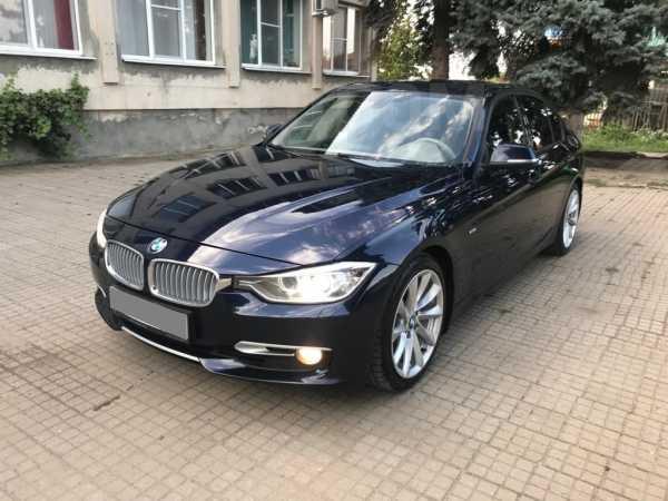 BMW 3-Series, 2011 год, 925 000 руб.