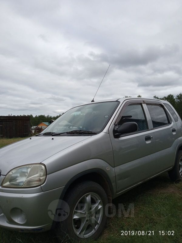 Suzuki Swift, 2005 год, 250 000 руб.