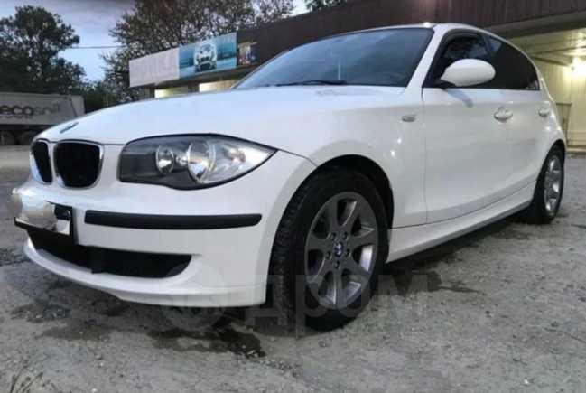 BMW 1-Series, 2009 год, 515 000 руб.