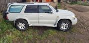 Toyota Hilux Surf, 1998 год, 250 000 руб.