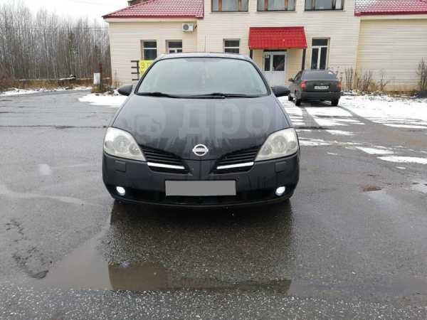 Nissan Primera, 2004 год, 235 000 руб.