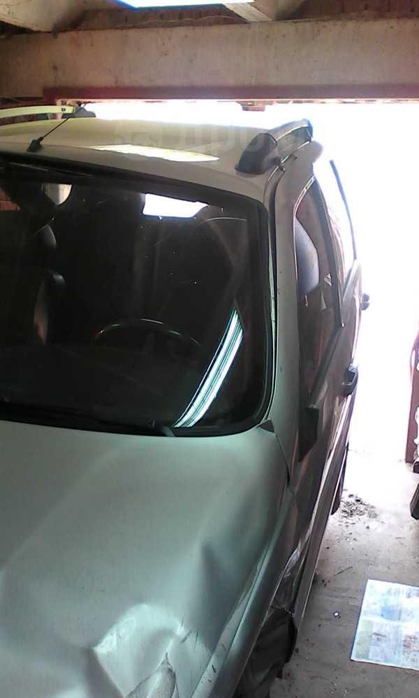 Chevrolet Niva, 2008 год, 120 000 руб.