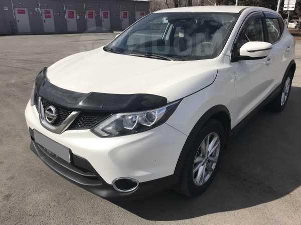 Nissan Qashqai, 2016 год, 870 000 руб.