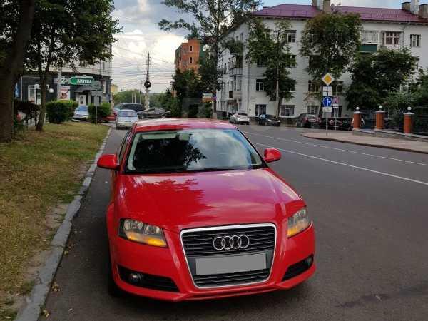 Audi A3, 2008 год, 450 000 руб.