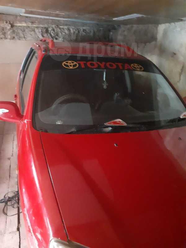 Toyota Raum, 2001 год, 80 000 руб.