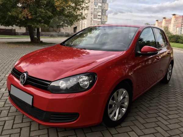 Volkswagen Golf, 2011 год, 405 000 руб.