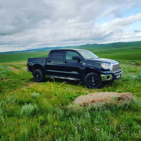 Toyota Tundra, 2008 год, 1 700 000 руб.