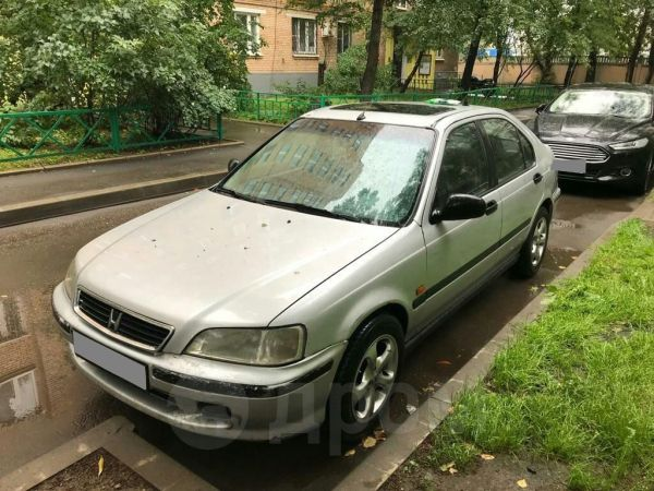 Honda Civic, 1998 год, 110 000 руб.