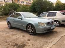 Севастополь CLK-Class 2003