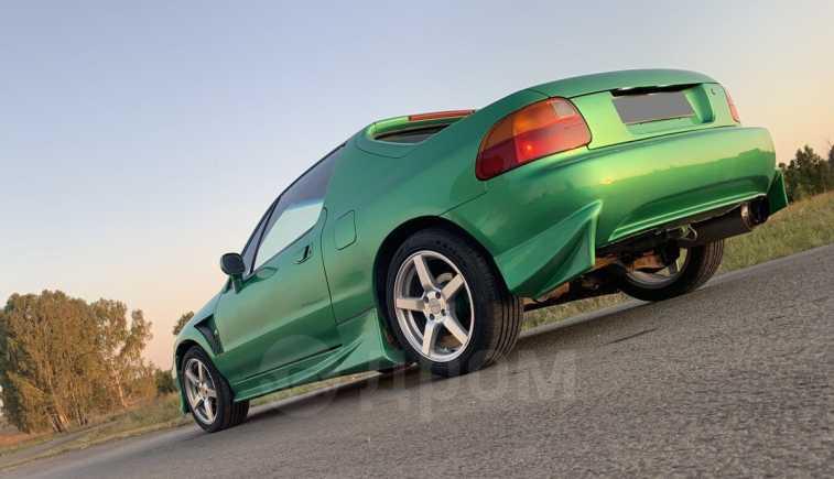 Honda CR-X del Sol, 1997 год, 500 000 руб.