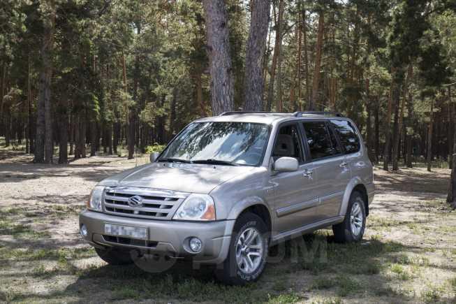 Suzuki Grand Vitara XL-7, 2004 год, 500 000 руб.