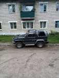 Daihatsu Rocky, 1993 год, 300 000 руб.