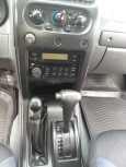 Nissan Xterra, 2004 год, 628 000 руб.