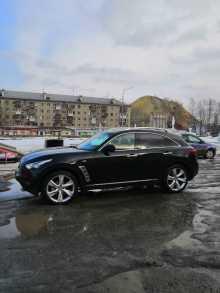 Екатеринбург FX35 2008