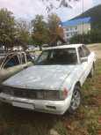 Toyota Mark II, 1987 год, 90 000 руб.