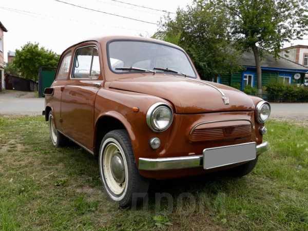 ЗАЗ Запорожец, 1964 год, 310 000 руб.
