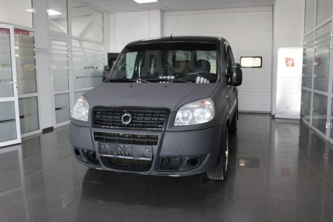 Fiat Doblo, 2013 год, 500 000 руб.