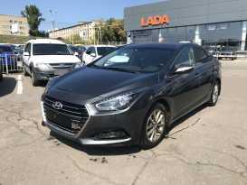 Энгельс Hyundai i40 2016