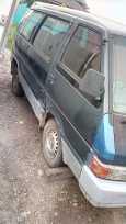 Nissan Vanette, 1992 год, 25 000 руб.