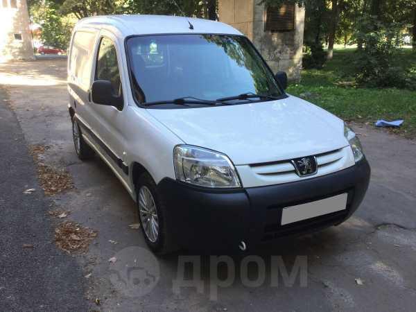 Peugeot Partner, 2008 год, 210 000 руб.