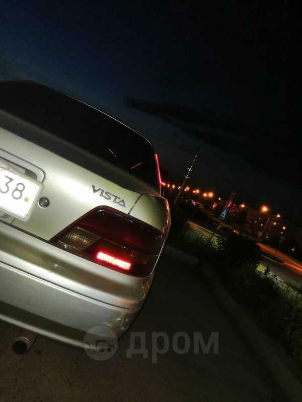 Toyota Vista, 1997 год, 215 000 руб.