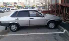 ВАЗ (Лада) 21099, 2001 г., Новосибирск