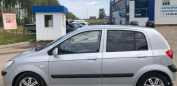 Hyundai Getz, 2008 год, 249 000 руб.