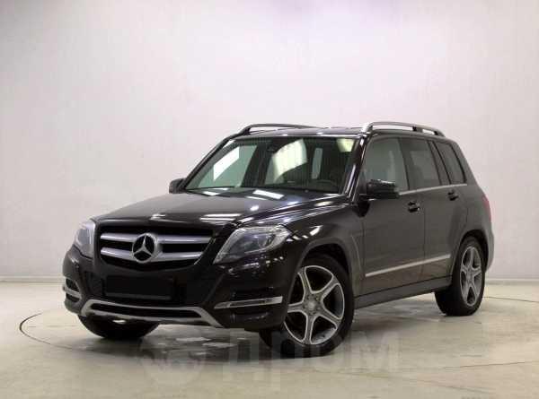 Mercedes-Benz GLK-Class, 2012 год, 988 000 руб.