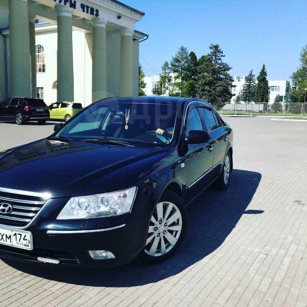 Hyundai NF, 2009 год, 525 000 руб.