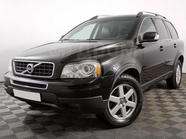 Volvo XC90, 2010 год, 750 000 руб.