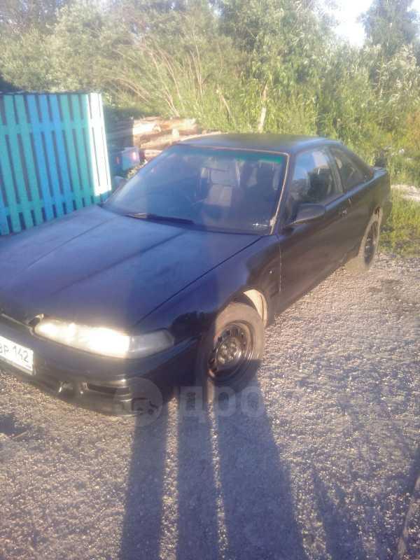 Honda Integra, 1993 год, 30 000 руб.