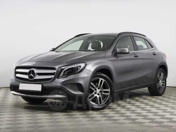 Mercedes-Benz GLA-Class, 2014 год, 1 198 000 руб.