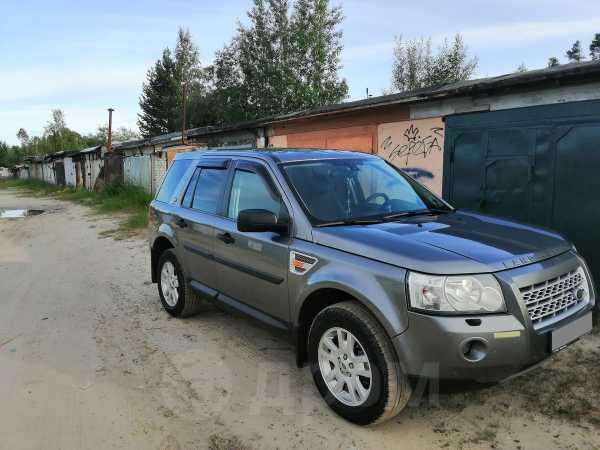 Land Rover Freelander, 2007 год, 600 000 руб.