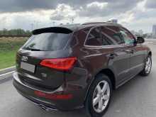 Екатеринбург Audi Q5 2014