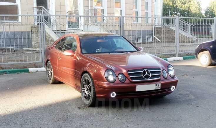 Mercedes-Benz CLK-Class, 1999 год, 460 000 руб.