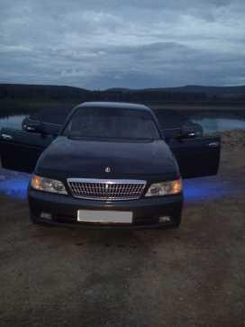 Якутск Nissan Laurel 2000