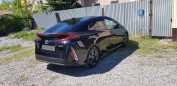 Toyota Prius PHV, 2017 год, 1 730 000 руб.