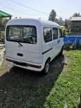 Honda Acty, 2007 год, 250 000 руб.