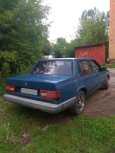 Volvo 740, 1991 год, 75 000 руб.