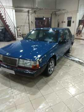 Красноярск 740 1991