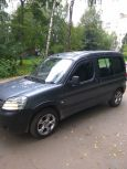 Peugeot Partner, 2005 год, 255 000 руб.