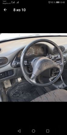 Hyundai Accent, 1998 г., Омск