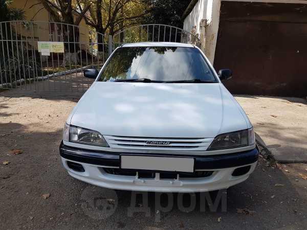 Toyota Carina, 1997 год, 169 000 руб.