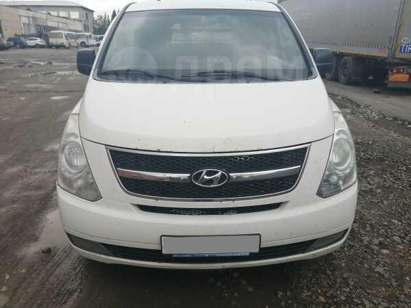 Hyundai Grand Starex, 2008 год, 550 000 руб.